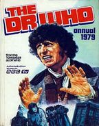 Dr who 1979