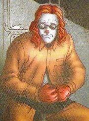 Richardson Elder Sinister