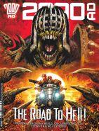 2000 AD prog 2025 cover