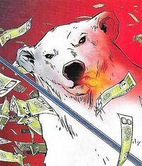Willsher Shuggy Bear