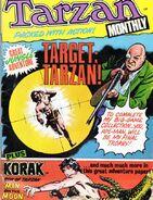 Tarzan monthly