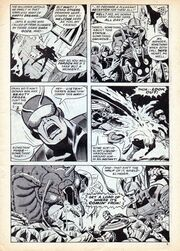 AvengersRedrawn