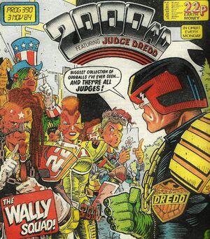 Wally squad