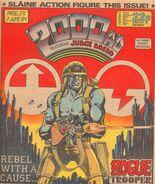 2000 AD prog 371 cover