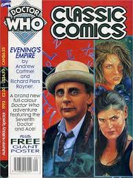 Doctor Who Classic Special 01