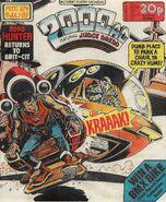 2000 AD prog 324 cover