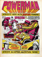 Powerman 18