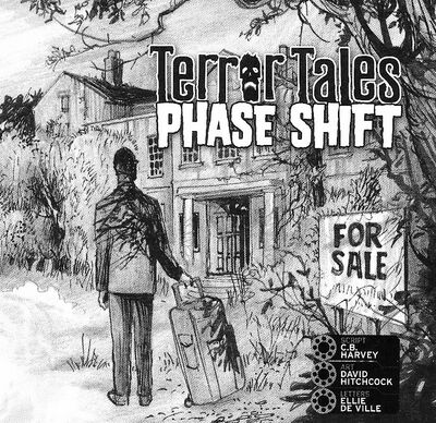 Tharg's Terror Tales Phase Shift