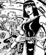 Protoid and Sheeva