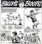 Billysboots