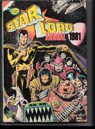 Starlord ann 1981