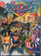 Super heroes ann 1983