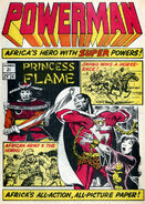 Powerman 21