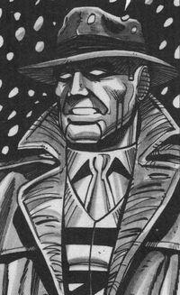 Detective zed