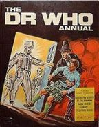 Dr who 1969