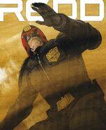 Dredd 2012 movieverse