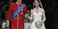 Wedding Dress of Catherine Middleton