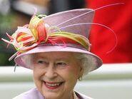 Elizabeth II Day 4, 2009
