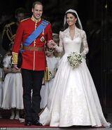 Her Dress Catherine Big