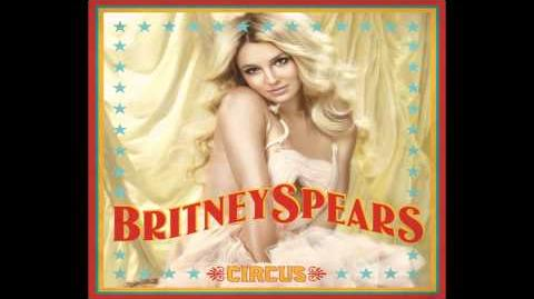 Britney Spears - Shattered Glass (Audio)