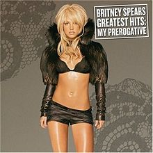 220px-Britney Spears - My Prerogative