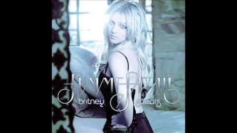 Britney Spears - Unbroken (Audio) HQ