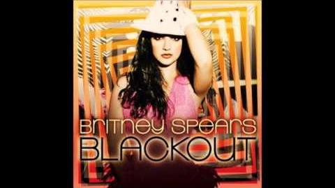 Britney Spears - Hooked On (Sugarfall)