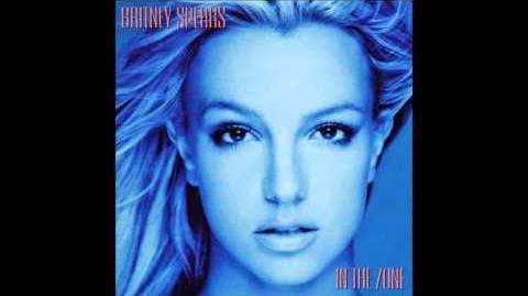Britney Spears - Rockstar