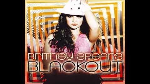 Britney Spears - Freakshow (Audio)