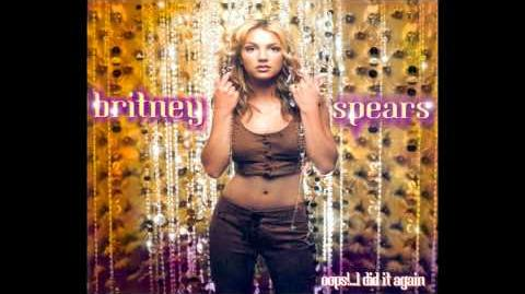 Britney Spears - Where Are You Now (Audio)
