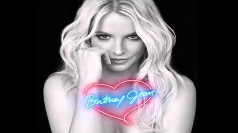 Britney Spears - Work Bitch (Audio)