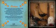 Circus Booklet 7