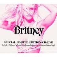 Special Limited Edition DVD of Britney