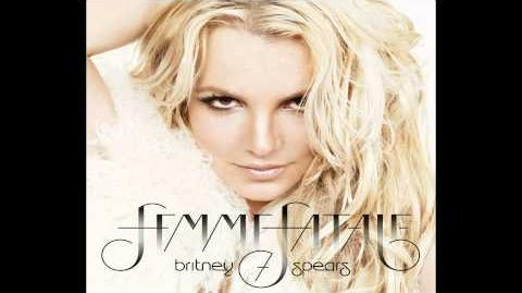 Britney Spears - (Drop Dead) Beautiful (Audio)
