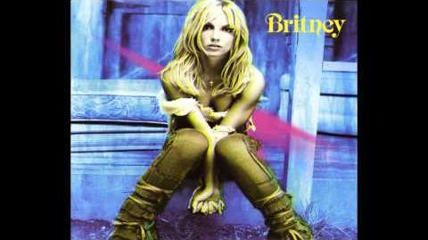 Britney Spears - Lonely (Audio)