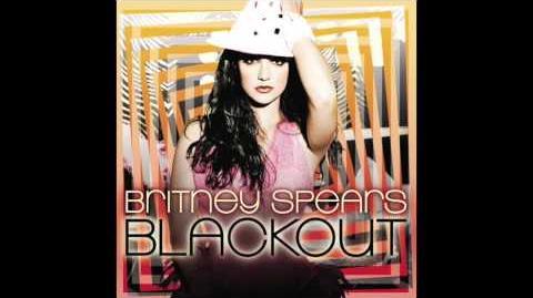 Britney Spears - Get Back (Audio)