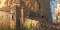 Santa Cova Chapel