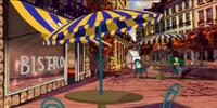 Café de la Chandelle Verte