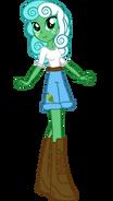 Equestria Girl Mint Blossom