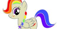 Rainbow Brisk