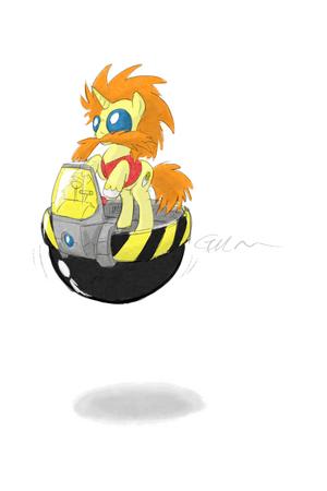 Robotnik by giantmosquito-d4bf51z