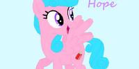 Hope (Pegasus)