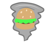 Burgers Cutie Mark
