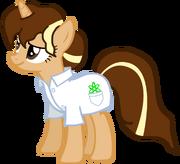Breakthrough The Science Pony