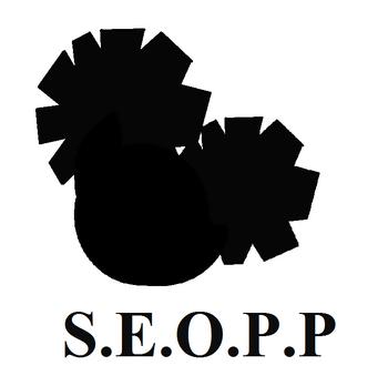 S.E.O.P.P logo