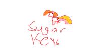 Sugar keys