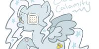 Cloud Calamity