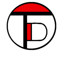 The destroyers logo