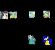 Cloud Spark Family Tree Version 4