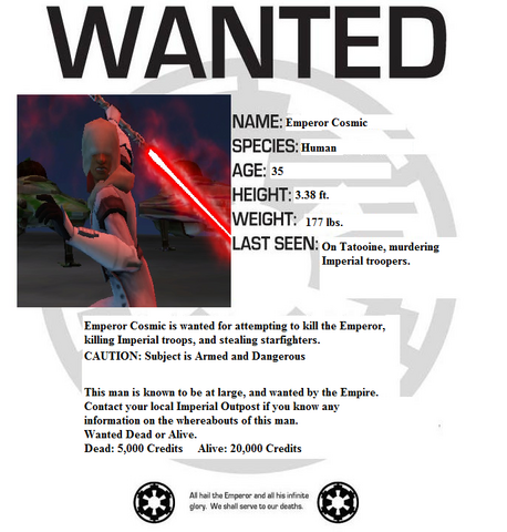 File:Emperor Cosmic Wanted Poster ex 1.png